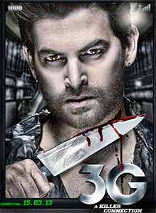 Movie review of 3g