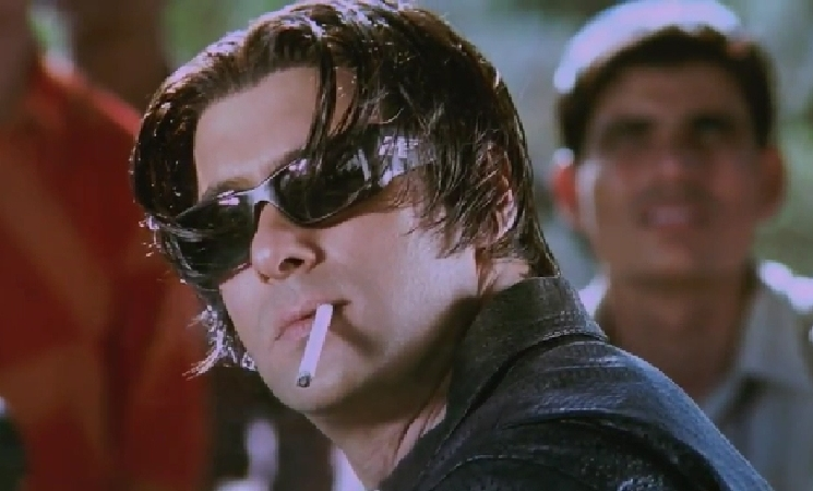 Salman Khan Refuses To Be A Part Of Tere Naam 2