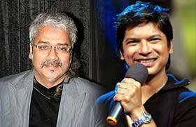 shaan and hariharan