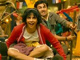 review of barfi movie