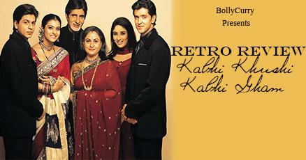 retro review kabhi khushi kabhie gham