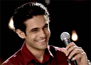 Indian singer sanam puri