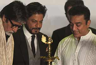 KIFF apex film fest of the country: kamal haasan