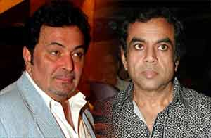 rishi kapoor and paresh rawal