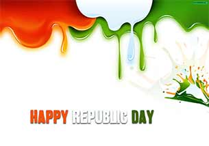 65th Republic Day