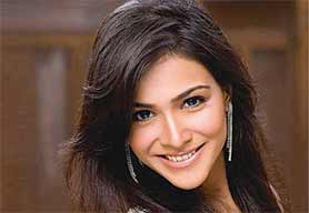 Pakistani actress Humaima Malick