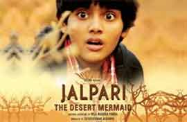 movie review of jalpari
