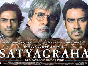 satyagraha movie