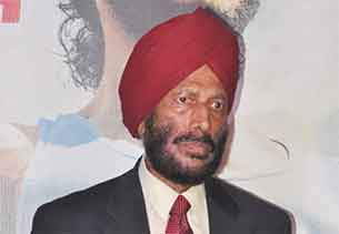Interview with Milkha Singh