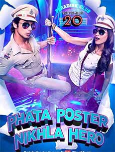 phata poster nikla hero movie poster