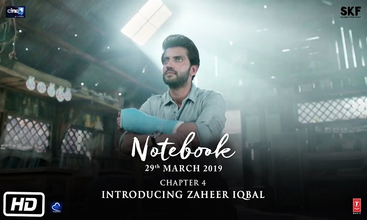 get to know zaheer iqbal