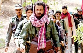 Movie Review of chakravyuh