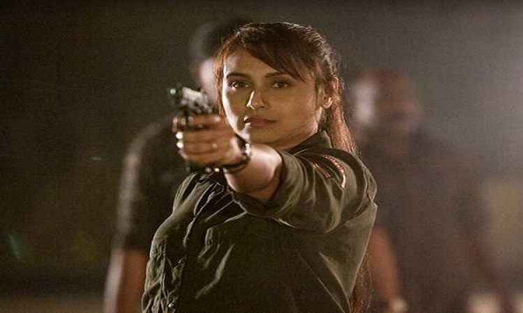 rani start the shooting for mardaani 2