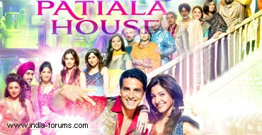 nikhil advani's directed movie patiala house