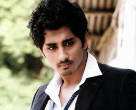 actor siddharth play in remake movie chashme buddoor