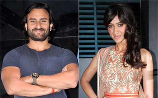saif ali khan and ileana dcruz