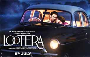 movie review of lootera