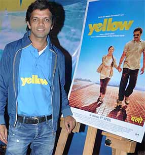 mahesh limaye's movie yellow