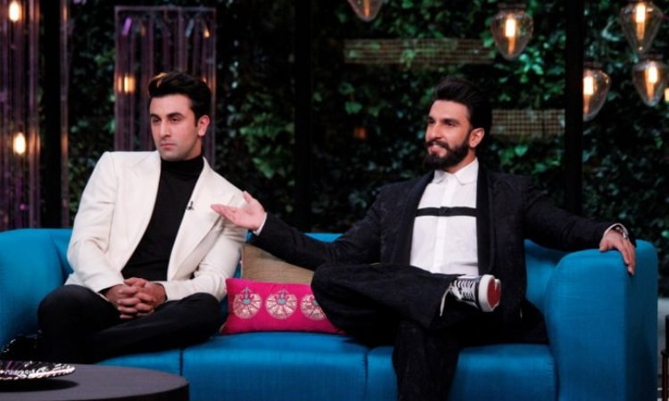 ranveer feels he and ranbir need to take forward the work that our seniors have put in