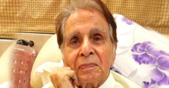 Dilip Kumar Turns 95 B Town Prays For His Long Life 86336