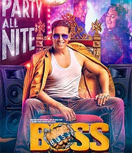 akshay kumar's movie boss