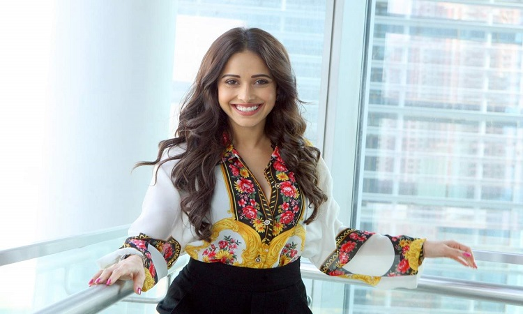 nushrat bharucha on being who you are