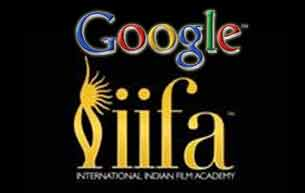 International Indian Film Academy and Google