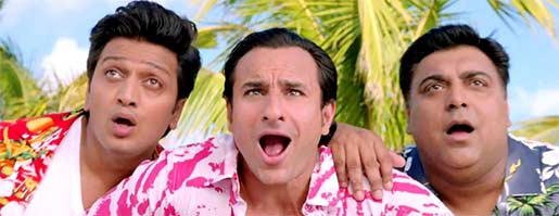 humshakals movie