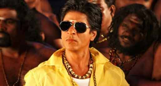 shahrukh-khan in chennai express movie