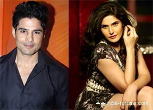 zarin khan and rajeev khandelwal