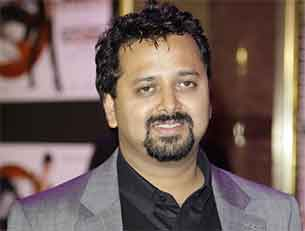 Director Nikhil advani