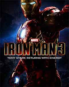 Movie review of iron man 3