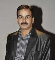 producer Ajay Yadav