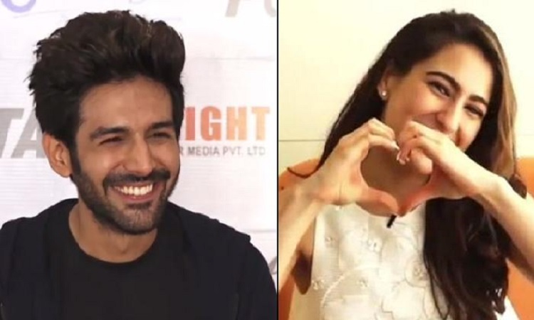 kartik aaryan agrees for a coffee date with sara