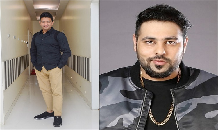 badshah to debut as an actor