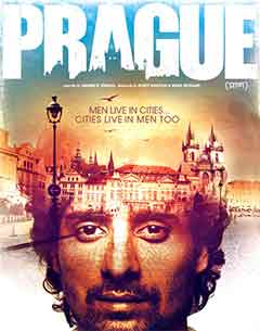 prague movie poster