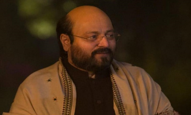manoj joshi to play amit shah