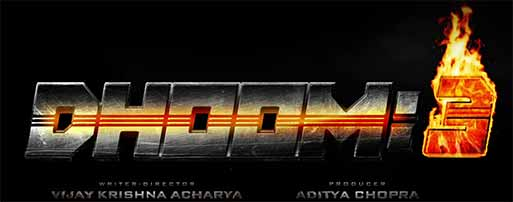 dhoom 3 movie wallpaper
