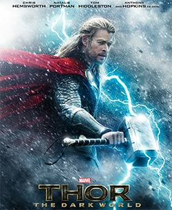 Movie review Thor-The Dark World