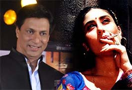 madhur bhandarkar's movie heroin