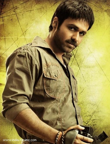 Emraan hashmi in shanghai movie