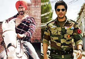 son of sardar and jab tak hai jaan