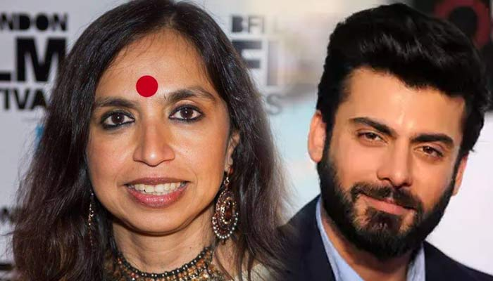 Filmmaker shonali bose wishes to cast fawad khan