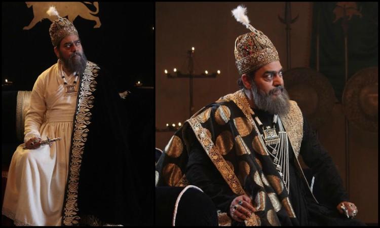 ashutosh rana to play mughal emperor aurangzeb