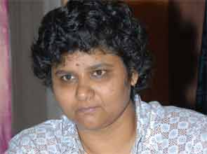 Director Nandini Reddy