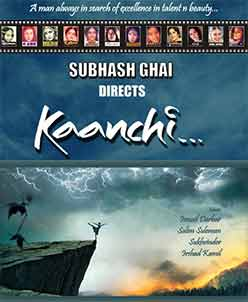 subhash ghai's movie kaanchi