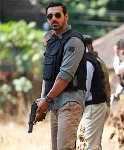 john abraham in madras cafe movie
