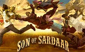 Movie review of son of sardaar
