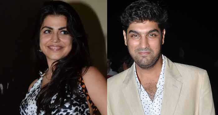 shenaz treasury and kunal roy kapur
