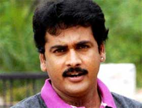 Telugu actor Sivaji